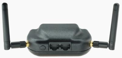 FlarmBat, RFB (2ter Antennenkanal) nur Flarm, 2 Antennen
