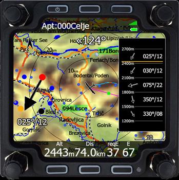 LX 8040 - NEW Nachfolger vom LX 8000