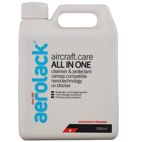 Aerolack All in One