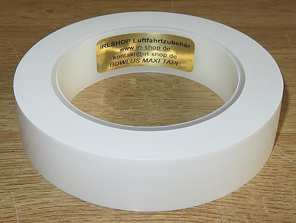 Bowlus Maxi Tape 25 mm zum abkleben von Übergängen