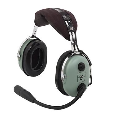 David Clark H10-13.4 Headset ohne Tasche