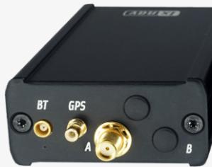 PowerMouse ohne IGC/ENL 1 Antenne