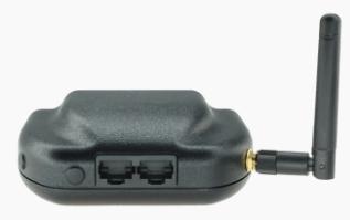FlarmBat, IGC, 1 Antenne
