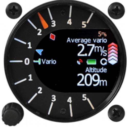 S3 standalone Digital Variometer