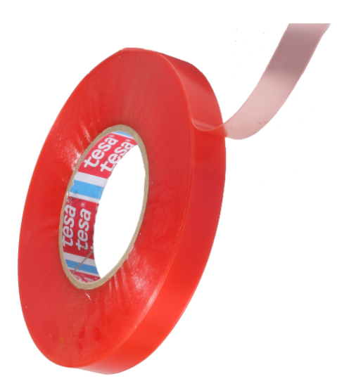Spezial-Klebefilm 9 mm breit