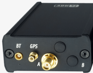 PowerMouse mit IGC Logger (ohne ENL Motorsensor) 1 Antenne