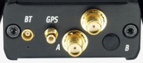 PowerMouse mit RFB(2ter Antennenkanal) mit IGC Logger, 2 Antennen, optional mit/ohne Motorsensor ENL, optional mit/ohne ADSB