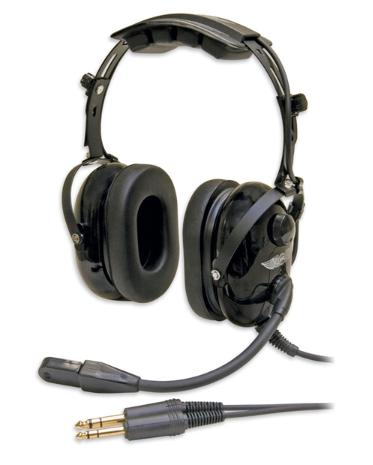 Headset ASA Airclassics HS-1A