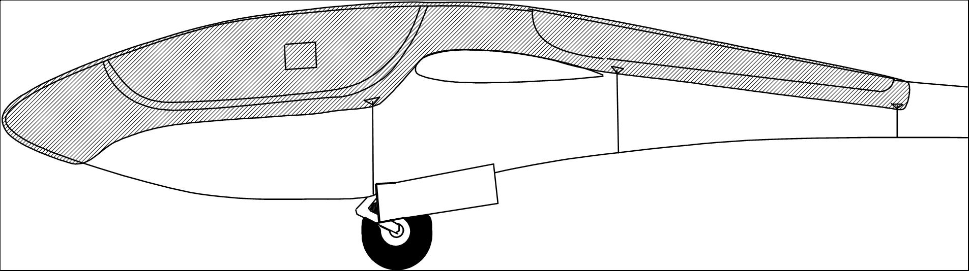 Haubenbezug Einsitzer Stoff Seersucker AIR BASIC Longversion