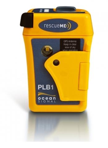 PLB 1 - RescueMe Notsender 406 MH