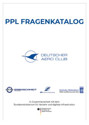 Fragenkatalog PPL Online Aktivierungscode
