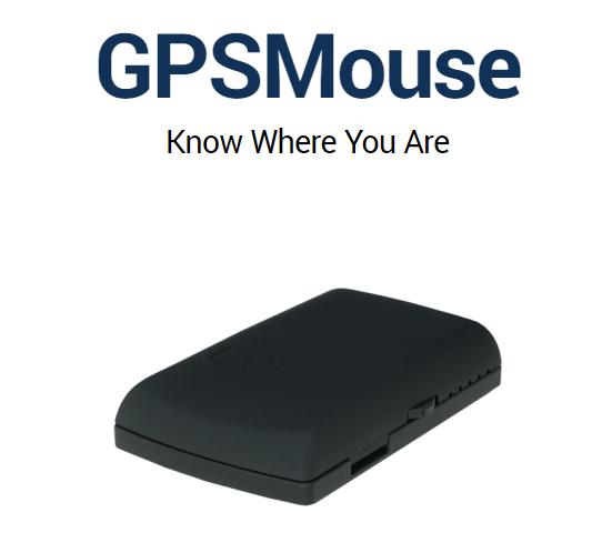 GPSMouse - LXNAV