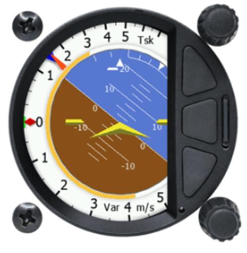 S8 Club Variometer