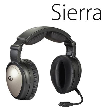 Headset Lightspeed Sierra